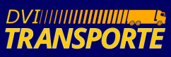 DVI Transporte Logo